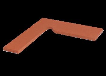 Original Rodape Escada Focinho